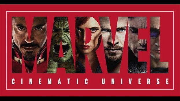 Marvel confirma seis películas hasta el 2022 como la cuarta fase del ...
